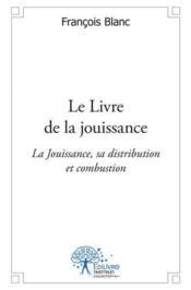 Le Livre De La Jouissance - Couverture - Format classique