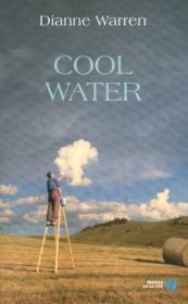 Cool water - Couverture - Format classique