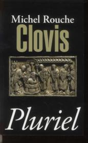 Clovis - Couverture - Format classique