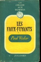 La Chasse Aux Hommes. Les Faux Fuyants Vol 5. - Couverture - Format classique