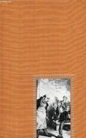 Les Aventures D'Olivier Twist - Couverture - Format classique