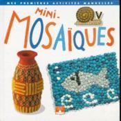 Mini Mosaiques T.11 - Couverture - Format classique