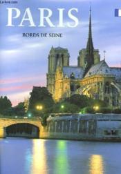 Paris - Bords De Seine - Couverture - Format classique
