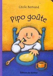 Pipo Goute - Intérieur - Format classique