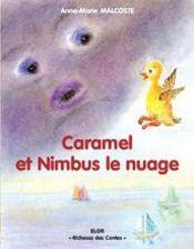 Caramel et Nimbus le nuage - Intérieur - Format classique