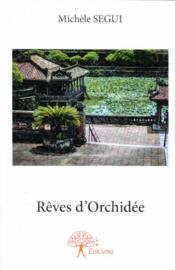 Rêves d'orchidée - Couverture - Format classique