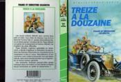 Treize A La Douzaine - Couverture - Format classique