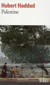 Palestine - Couverture - Format classique
