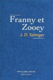 Franny et Zooey - Couverture - Format classique