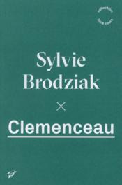 Clemenceau - Couverture - Format classique