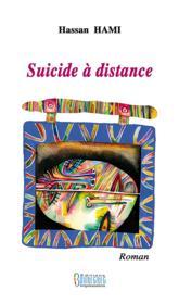 Suicide à distance - Couverture - Format classique