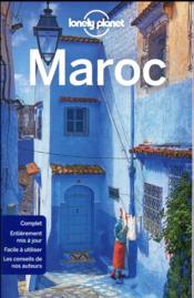 Maroc (10e édition) - Couverture - Format classique