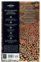 Best of ; Australia (3e édition) - 4ème de couverture - Format classique