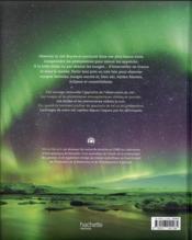 Ciel - 4ème de couverture - Format classique