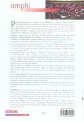 Droit des affaires - 2e ed. (2e édition) - 4ème de couverture - Format classique