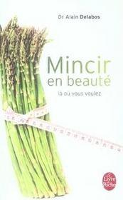 telecharger Mincir en beaute livre PDF en ligne gratuit