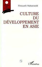 Culture Du Developpement En Asie - Intérieur - Format classique
