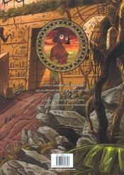 Les brumes d'Asceltis T.2 ; le dieu lépreux - 4ème de couverture - Format classique