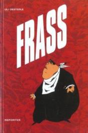 Frass - Couverture - Format classique