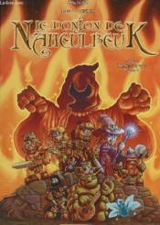 Le donjon de Naheulbeuk T.2 ; première saison, partie 2 - Couverture - Format classique