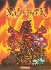 Le donjon de Naheulbeuk T.2 ; première saison, partie 2 - Intérieur - Format classique