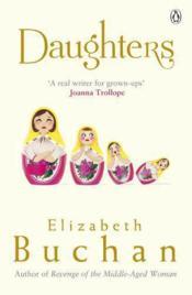 Daughters - Couverture - Format classique