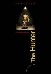 The hunter - Couverture - Format classique