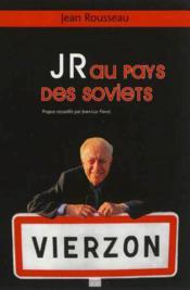JR au pays des soviets - Couverture - Format classique