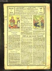 Almanach National. - Couverture - Format classique