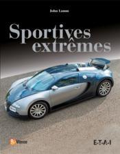 Sportives extrêmes - Couverture - Format classique
