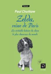 Zelda, reine de Paris - Couverture - Format classique