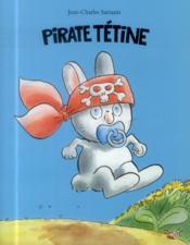 Pirate Tetine Jean Charles Sarrazin