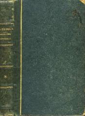 Geographie Universelle De Malte-Brun - Tome 8 - Couverture - Format classique