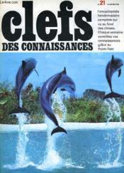 Clefs Des Connaissances - N°21 - Couverture - Format classique