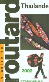 Guide Du Routard - Couverture - Format classique