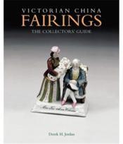 Victorian china fairings - Couverture - Format classique