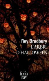 L'arbre d'Halloween - Couverture - Format classique