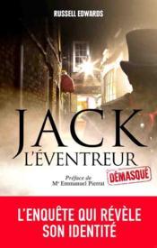 Jack l'éventreur ; démasqué - Couverture - Format classique