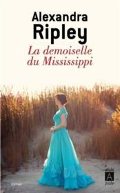 La demoiselle du Mississipi - Couverture - Format classique