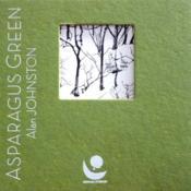 Asparagus green - Couverture - Format classique