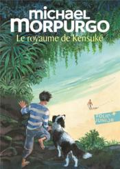 Le royaume de Kensuké - Couverture - Format classique