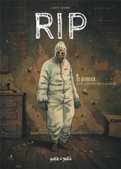 RIP T.1 ; Derrick, je ne survivrai pas à la mort - Couverture - Format classique