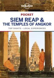 Siem Reap & the temples of Angkor (3e édition) - Couverture - Format classique