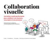 Collaboration visuelle - Couverture - Format classique