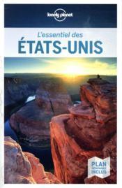 Etats-Unis (5e édition) - Couverture - Format classique