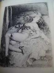 Les Oraisons Amoureuses De Jeanne-Aurelie Grivolin Lyonnaise. - Couverture - Format classique