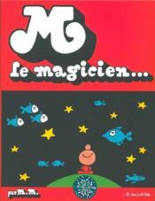 M Le Magicien - Couverture - Format classique