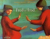 Fred et fred - Intérieur - Format classique
