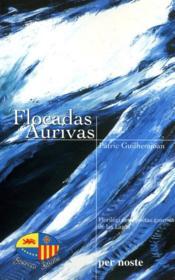 Flocadas Aurivas - Couverture - Format classique