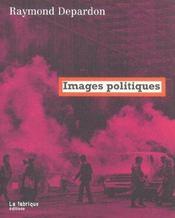 Images politiques - Intérieur - Format classique